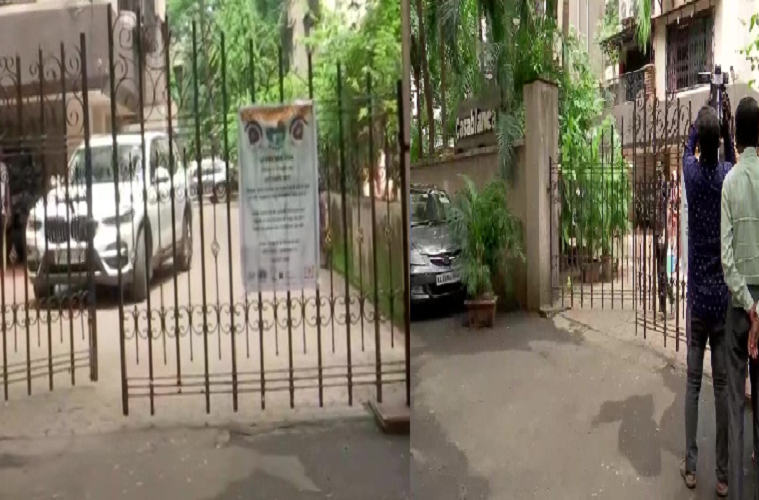 Teams of Income Tax Department were present at the house of Bollywood actor Sonu Sood for the second consecutive day, survey was done yesterday at 6 locations including Juhu office, Lokhandwala house  entertainment News in Hindi