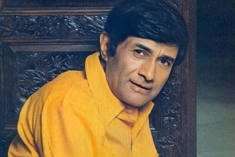 Devanand made a special identity in the film industry after a hard struggle| entertainment News in Hindi
