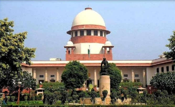 Supreme Court stays Kerala State decision to conduct Class 11 exams